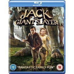 Jack The Giant Slayer [Blu-ray] [2013] [Region Free]